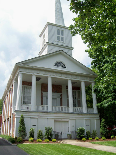 tour-jonesborough-presbyterian-church